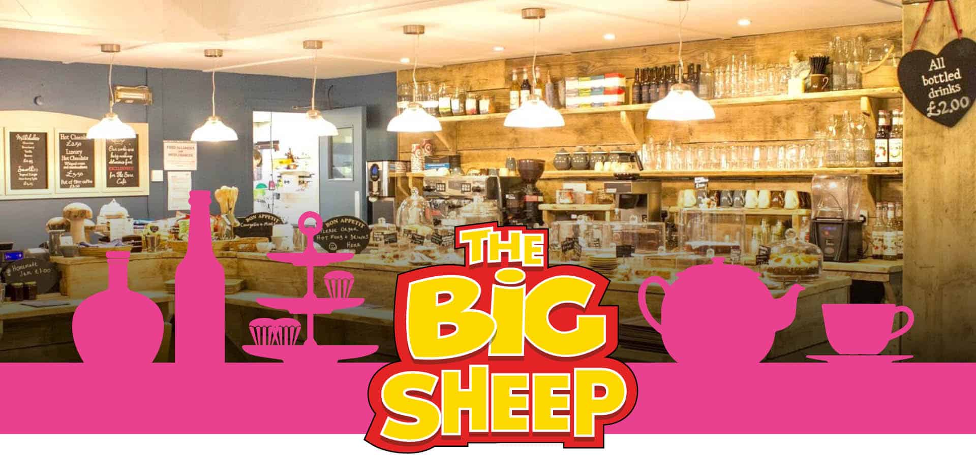 The Big Sheep Food and Drink