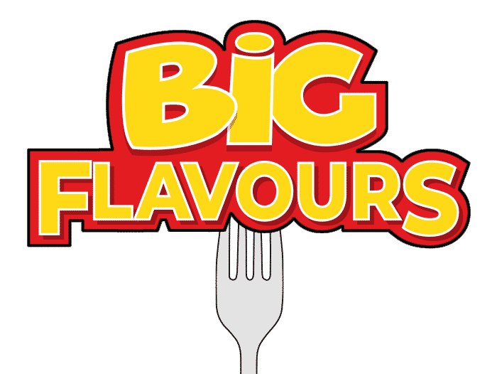 Big Flavours