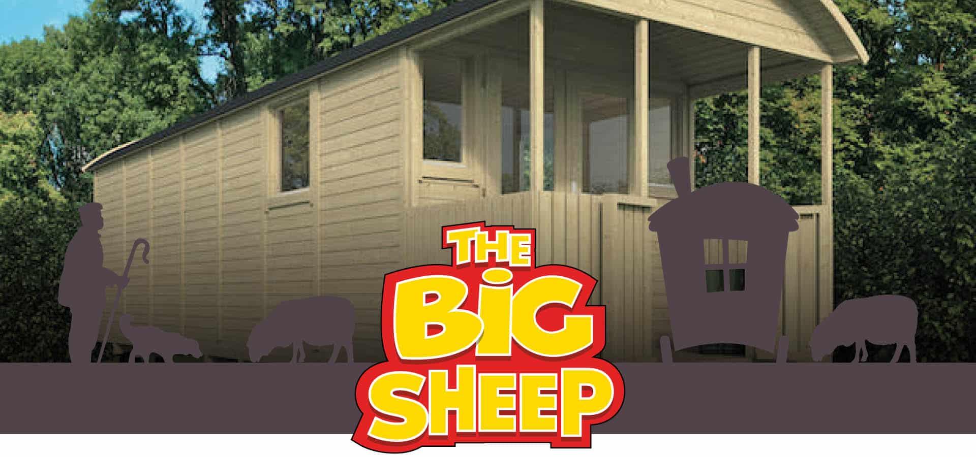 The BIg Sheep Boutique Retreats
