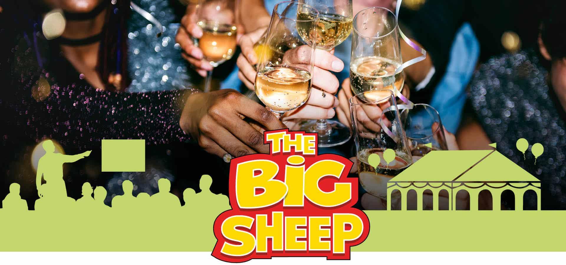 The Big Sheep Private Venue Hire