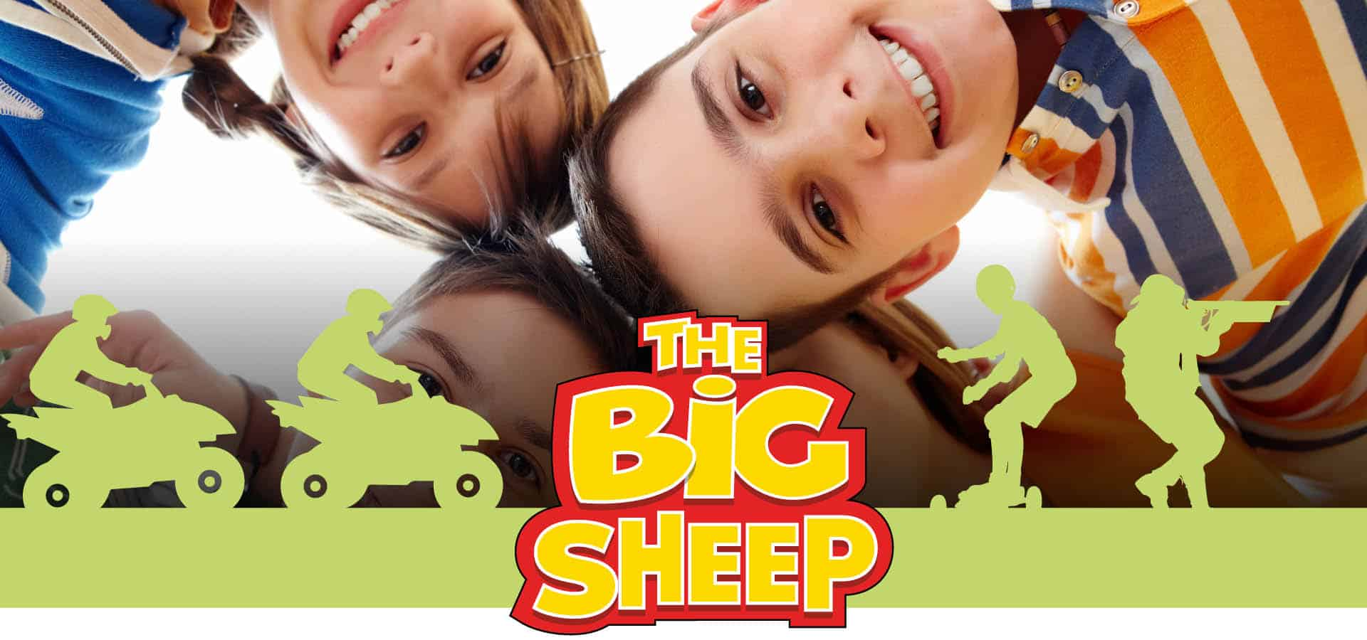 The Big Sheep Teen Attractions