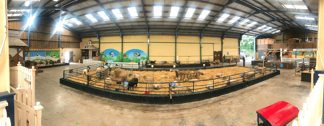 The Nursery Barn