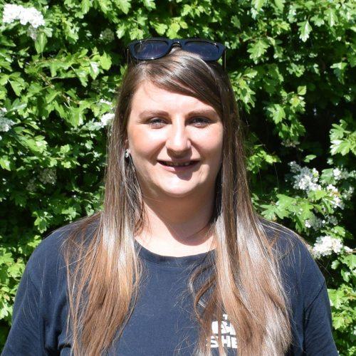 Rachel Dart