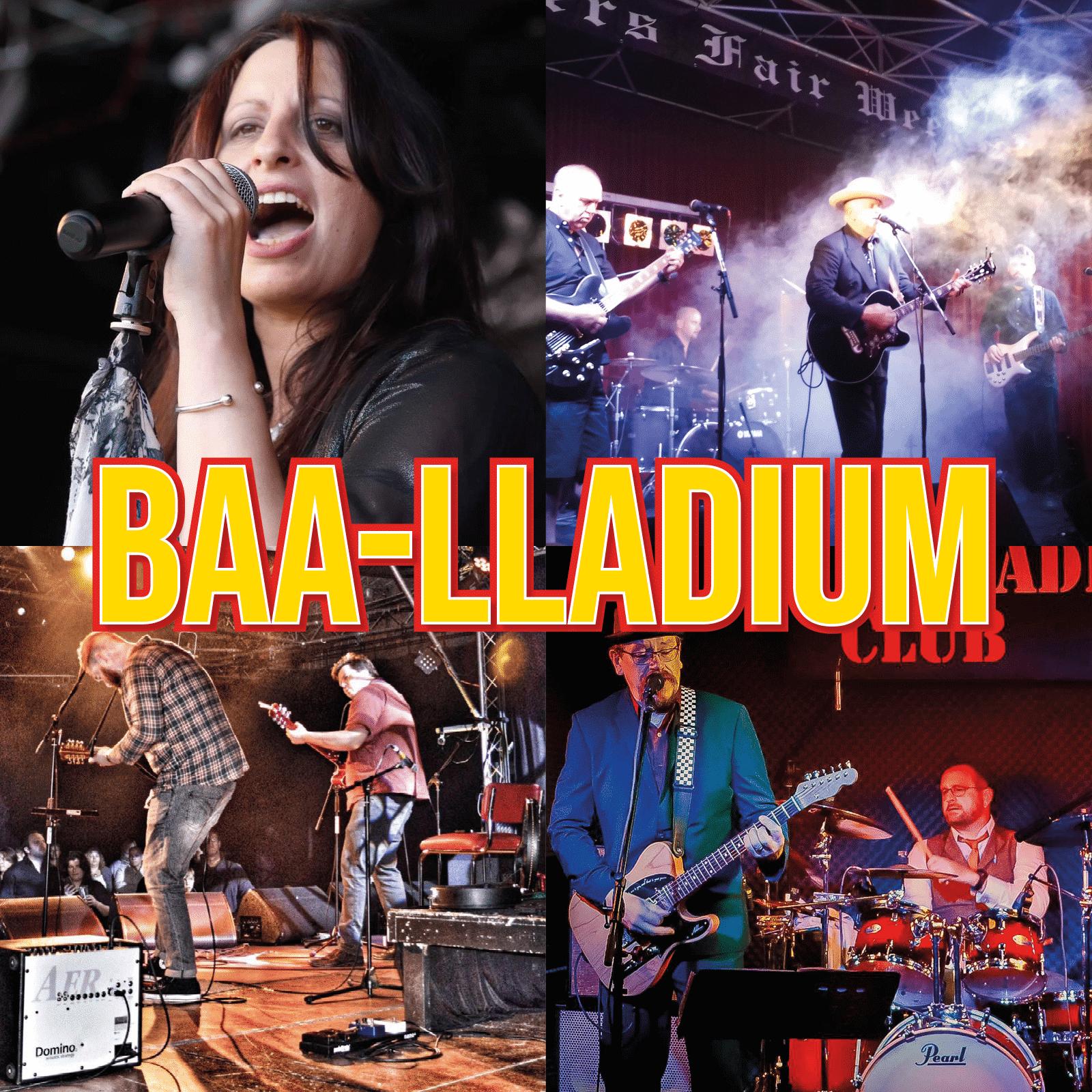 Baa-lladium