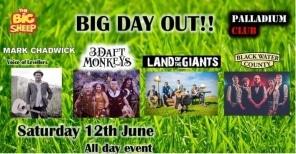 Balladium's Big Day Out