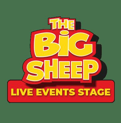 Big Sheep Live Events