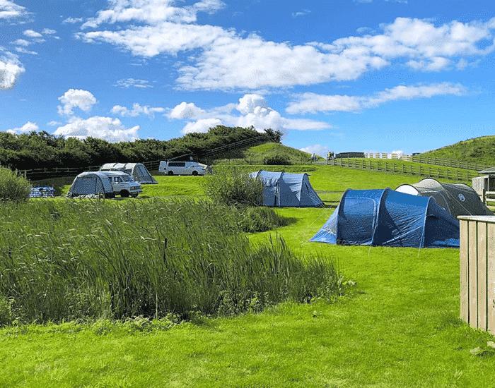 Adventure Camping Site