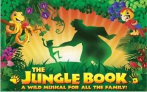 The Jungle Book at the BIG Sheep