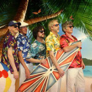 The Beach Boyz Tribute Band