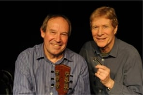 Open Air Blues with Paul Jones and Dave Kelly