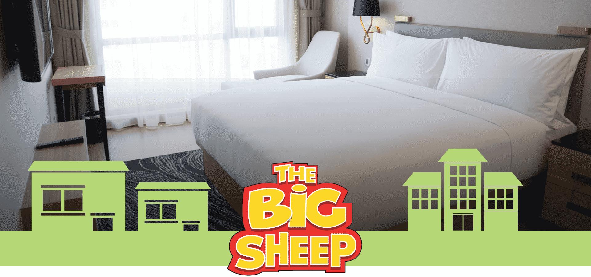 Big Sheep Accommodation